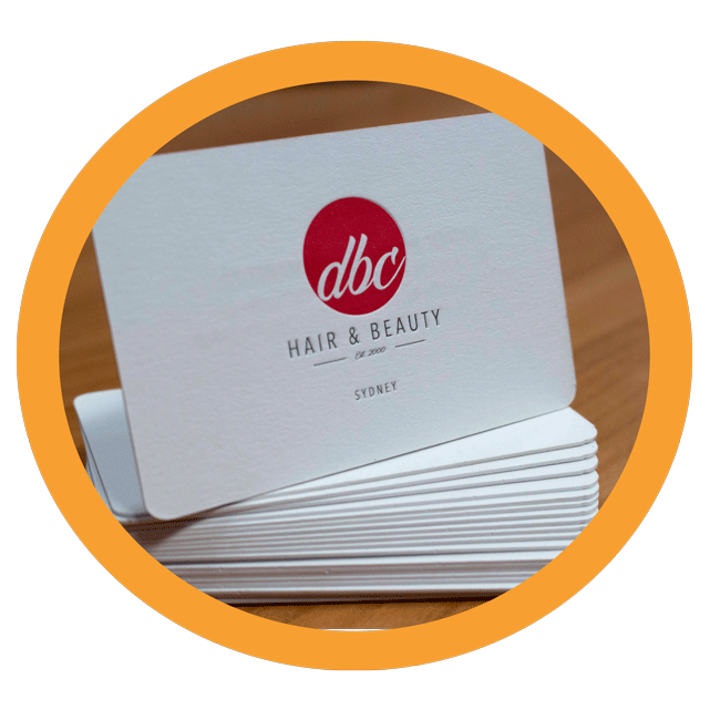 Luxury business cards printing sydney print shop sydney luxury business cards reheart Images
