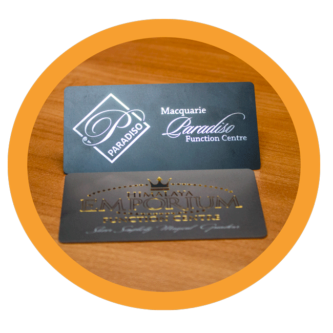 Pvc business cards australia gallery card design and card template pvc card printing sydney plastic card printing online printshop pvd business cards reheart gallery reheart Images