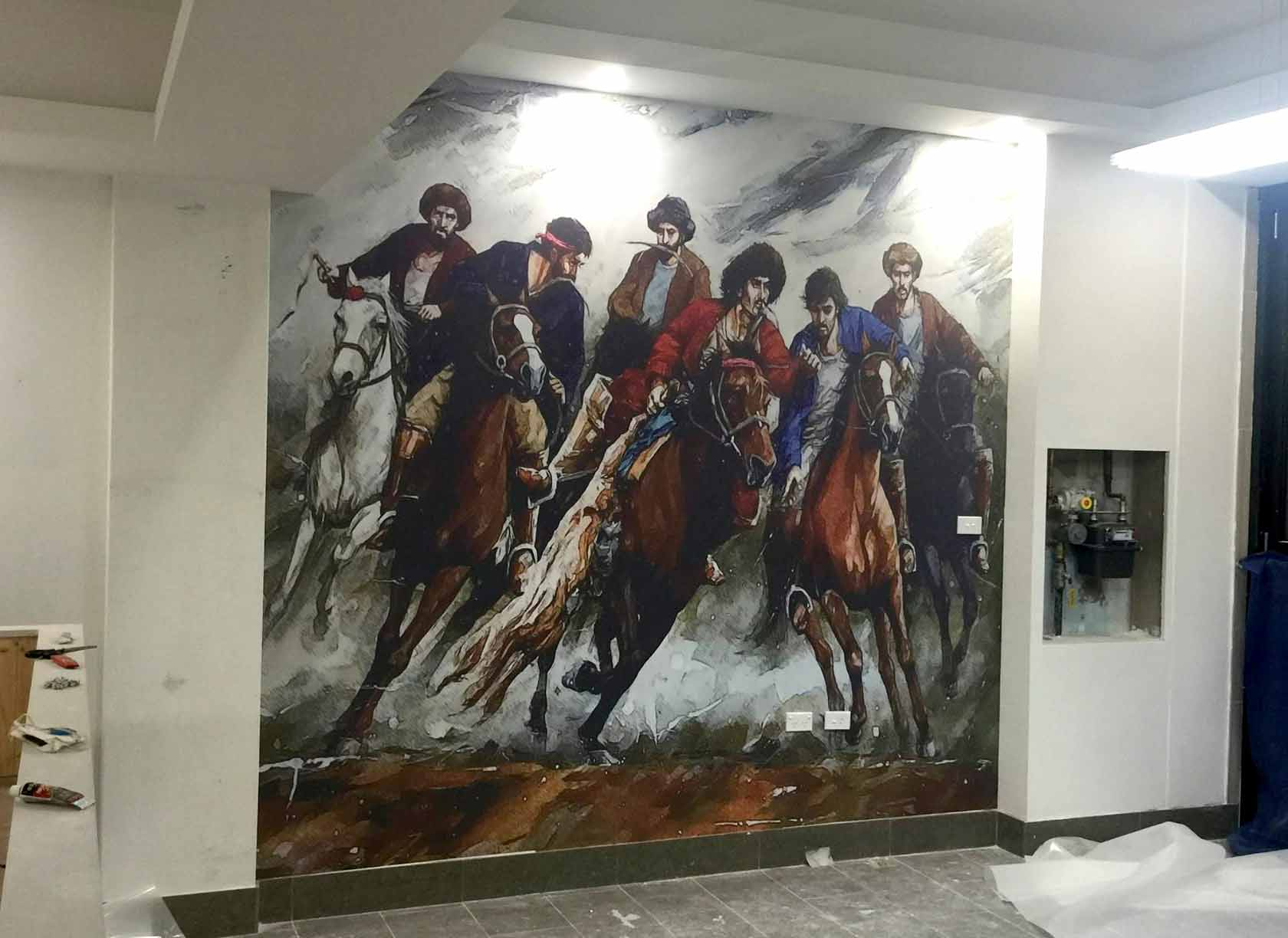 Wall Print